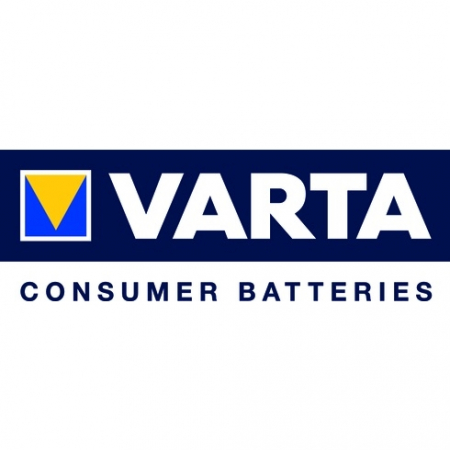 Logo VARTA Consumer Batteries GmbH & Co. KGaA